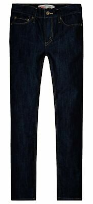 Levi's Boys 511 Slim Fit Jeans Bacano Size 12 Regular