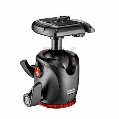 Manfrotto MHXPRO-BHQ2 XPRO Magnesium Ball Head Q2 plate