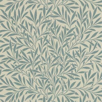 210382 WILLIAM MORRIS & CO ARCHIVE WILLOW Wallpaper - NEW - 1 ROLL RRP £62