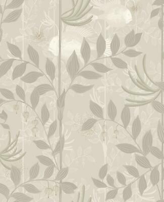 103/4021 COLE & SON NAUTILUS Wallpaper - NEW - 2 ROLLS - RRP £170