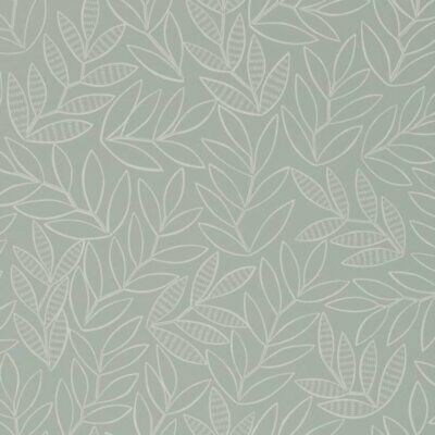 MISP1211 MISSPRINT LAURUS STONEWASH Wallpaper - NEW - 2 ROLLS - RRP £144
