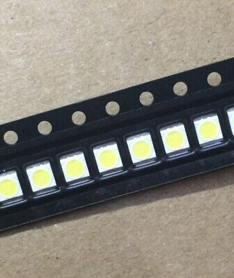 10pcs LED SMD Diode Repair LG LCD TV Backlight Strip Ref 6916L-1399A,6916L-1400A
