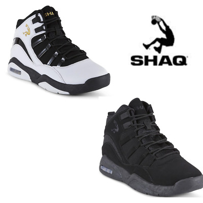 Shaq Mens Basketball Shoes Sneakers High Top Athletic Sport Running Medium Width