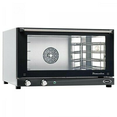 OVEN CONVECTION OVEN 3 TRAYS 600x400 – 3,2 kW