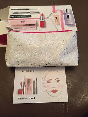 Clinique Make Up Gift Set