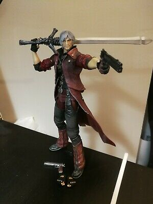 Dante-Devil May Cry 4- DMC4- Play Arts Kai figura/Figure