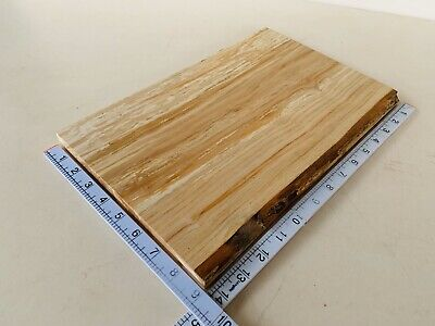 Spalted ASH WOODTURNING Spindle Blanks Art  Craft TIMBER Bread Board