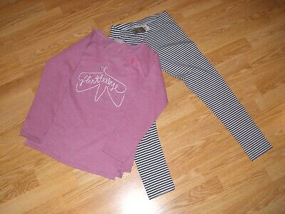 Bnwt Gorgeous Girls Set / Outfit From Next Size 10 - 11 Years / 11 Years