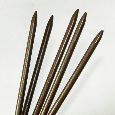 10pcs Women Wooden Japanese Hair Sticks Pin Wood Vintage Hair Accessories