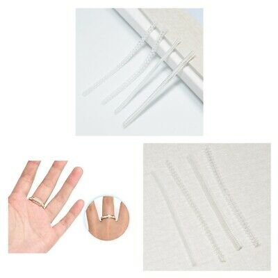 8x Invisible Ring Sizer Sizer Jewel Guard Tightener Reducer Resizing Tool