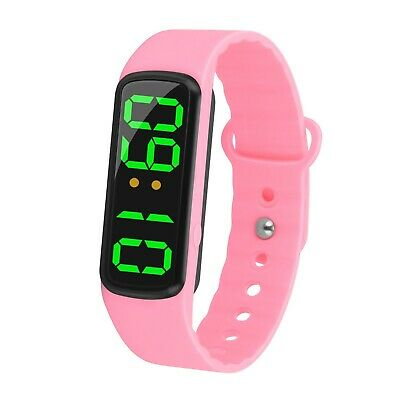 Potty Training Watch for Girls Boys Waterproof Toddler Kids Watches Toilet Train