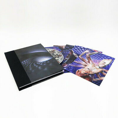 Tool- Fear Inoculum CD- Expanded Book Edition