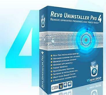 REVO UNINSTALLER Pro 4.2.3🗝💣Download🗝💣Registred🗝⏰Instant delivery⏰