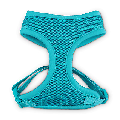 *NEW* Good2Go Teal Cat Harness and Leash Set