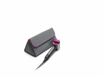 Dyson Official Outlet - Supersonic Hair Dryer, Iron and Fuchsia