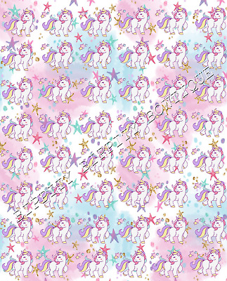 "CRAFTS E.T.C GORGEOUS /""PINK TRACTOR/"" PRINTED FABRIC SHEET..HAIR BOWS"