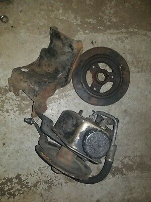 194  230 250  CHEVY power steering set up