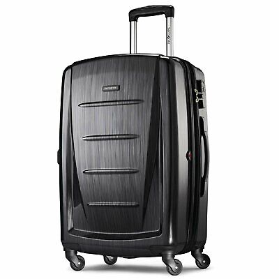 "Samsonite Winfield 2 Fashion Hardside 24"" Spinner Luggage"