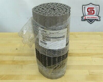 Rexnord TCF7705-15 MapTop Chain 5ft