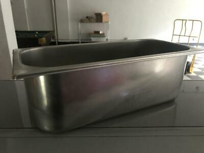 Stainless Steel 5L pans