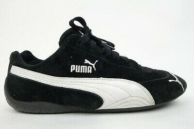 PUMA SPEED CAT Suede Driving Racing Shoes Men Size 6.5 ...