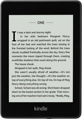 Kindle Paperwhite Newest Generation 8GB,32GB or Kindle Ereader Newest Generation