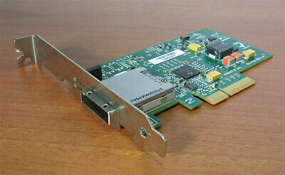 OSS-PCIE-HIB25-X4-T ONE STOP SYSTEMS INC Pcie X4 Gen 2 Target Cable Adapter