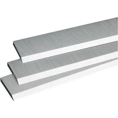 """8 inch HSS Jointer knives / blades for Jet JJ-8, Powermatic 60, 8"""" x 3/4"""" x 1/8"""""""