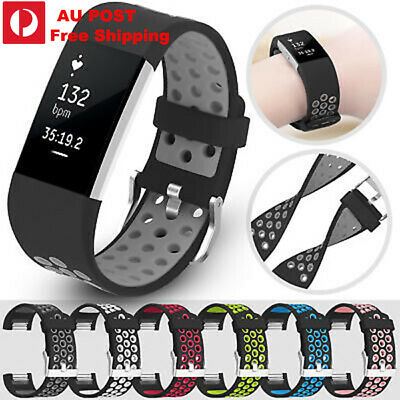 Promotion Fitbit Charge 2 Band Silicone Replacement Sports Watch Strap Wristband