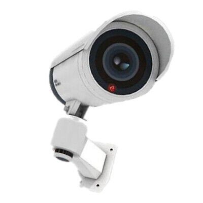 Imitation CCTV Camera Security Camera f/ Office Security Real Scale 1:1