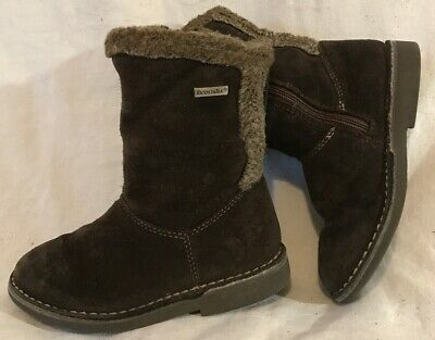 Ricosta Yani Boys Ankle Boots Light Brown  60/% OFF RRP