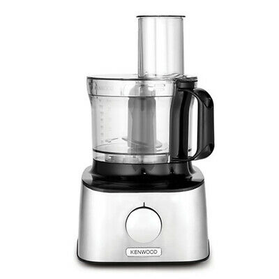 Kenwood - FDM300SS - Multipro Compact Food Processor
