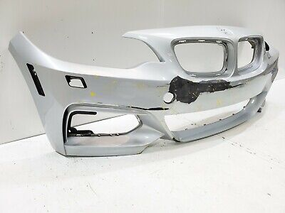 BMW OEM 14-16 228i Front Seat Belt-Buckle Left 72117259387