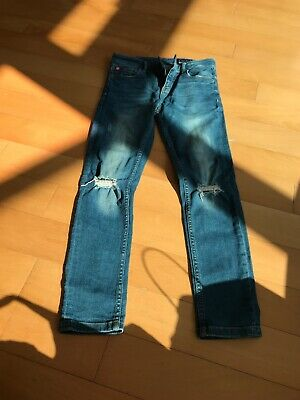 Boys Next Denim Jeans Age 10