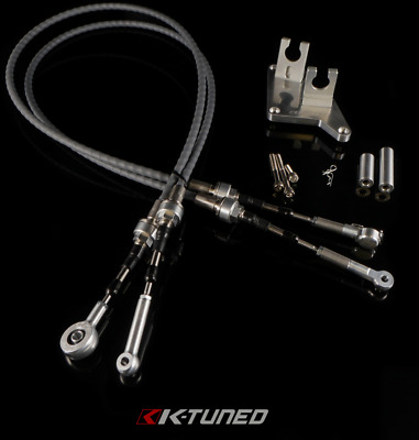 K-Tuned Race Shifter Cable for B-Series AWD
