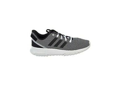 Adidas CF RACER TR Men's Athletic Trail Running Shoes Sneakers Black White (NEW)