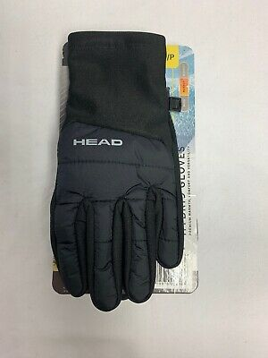 NWT Men's Head Hybrid Gloves Warmth + Touchscreen Compatible Size S