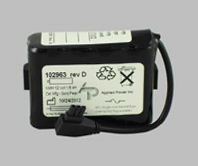 Replacement Battery For Laerdal 8800601