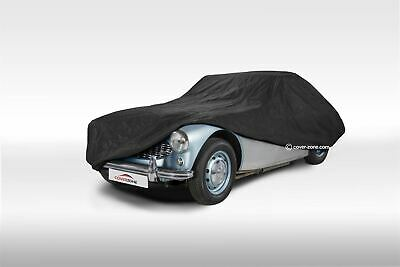 Fitted Breathable Indoor Sahara Car Cover for MG Midget Coupe 61-79 RRR115F4