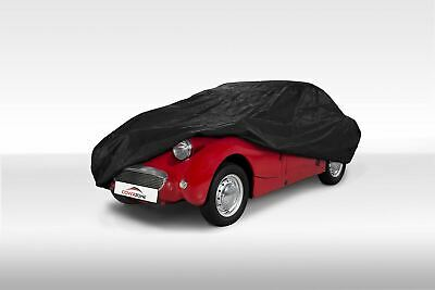Fitted Breathable Indoor Sahara Car Cover for MG Midget Coupe 61-79 RRR116F16