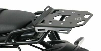 Yamaha MT-10 (From 2016) Minirack Rear Rack - Anthracite BY HEPCO AND BECKER