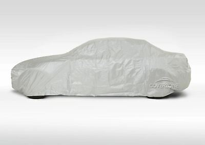 All Weather UV Water Resistant Voyager Car Cover for Morris Minor 1000 244F5