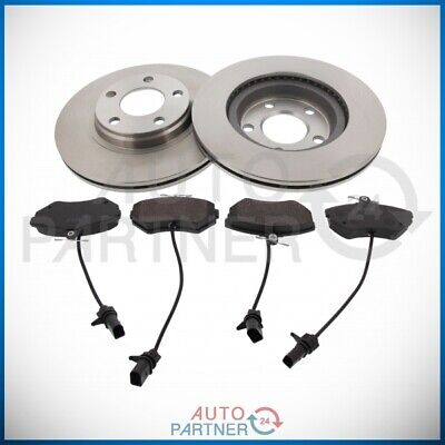 W163 1999-01 ML270 2.7TD EBC FRONT REAR PADS KIT FOR MERCEDES M-CLASS