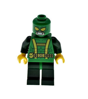 Hydra Henchman (Marvel Super Heroes) 76017 SH108 Genuine LEGO Minifigure