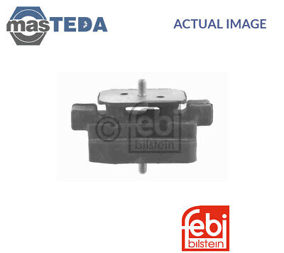 Febi Bilstein Rear Gearbox Mount Mounting Support 31986 P New Oe Replacement