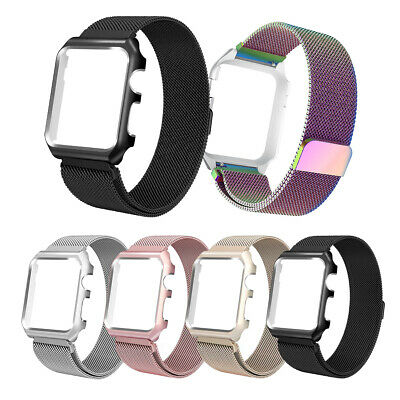 Milanese Stainless Steel iWatch Band Strap +Case Apple Watch Series Only 2 LEFT