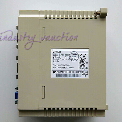 Used 1PC Yaskawa PLC module 217IF MP920 JEPMC - CM200 Tested In Good Condition