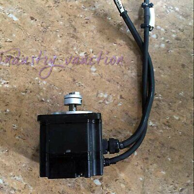 Used 1PC Yaskawa servo motor SGMP-02A314B Tested In Good Condition