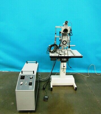 Zeiss FF4 Fundus Camera