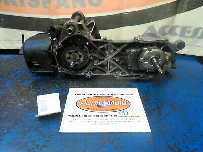 Blocco motore Engine completo Yamaha Axis 50 1995-1998